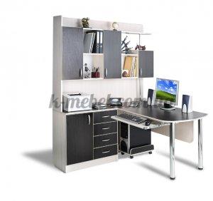 Угловой компьютерный стол СК - 15