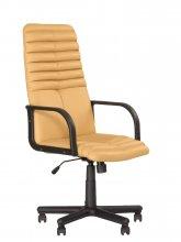 Кресло руководителя Galaxy steel chrome