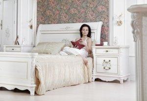 Двухспальная кровать Екатерина