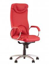 Офисное кресло Elf steel chrome