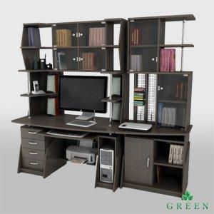 Компьютерный стол ФК-202