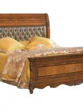 Кровать Елизавета (люкс)