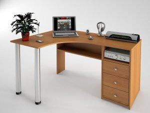 Компьютерные столы С-819