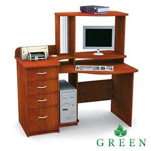 Компьютерный стол КСУ-003 Н