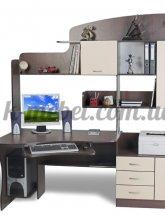 Угловой компьютерный стол СК-14