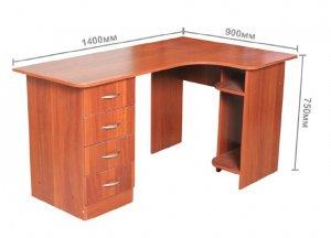 Компьютерный стол СКК-157