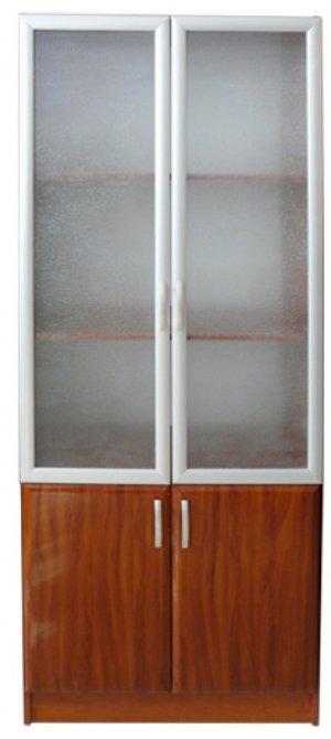 В901-5 Шкаф с ал. проф.