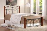Односпальная кровать Миранда