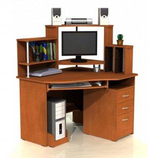 Компьютерный стол С 215CD