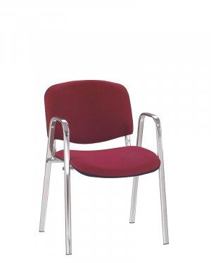 Офисные стулья ISO w chrome