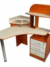 Компьютерный стол СКК-156-1
