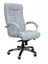 Кресло Орион HB хром ткань