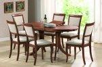 Кухонный комплект: стол Лайза + стулья Клер