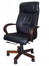 Кресло для руководителя Корсика