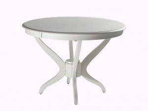 Деревянный стол Доминика