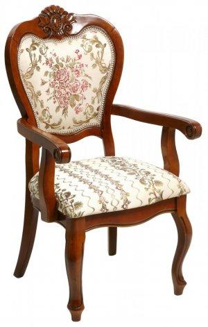 Деревянные кресла Classic 8014
