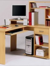 Компьютерный стол ФК-115