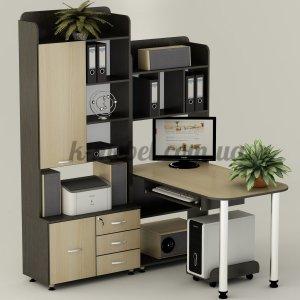 Компьютерный стол СК - 17