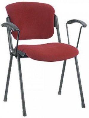 Офисные стулья Era arm black
