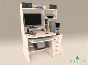 Компьютерный стол ФК-106