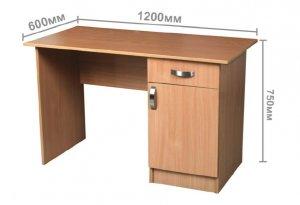 Компьютерный стол СПТ-041