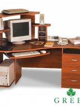 Компьютерный стол КСУ-005 Н