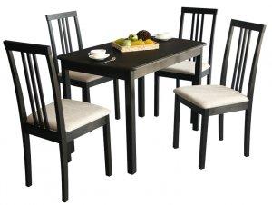 Комплект Парма (стол и стулья)