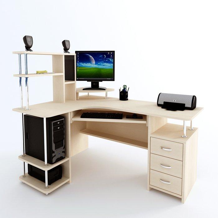 компьютерный стол с 224 с надстройкой купить стол компьютерный