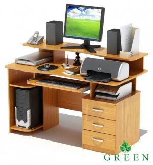 Компьютерный стол КС-007 Н