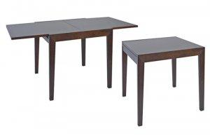 Раскладной стол Сандра (дерево)