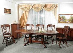 Обеденный стол 4296-SWC
