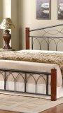 Двуспальная кровать Миранда - доп. фото