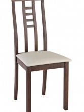 Деревянные стулья Стефания