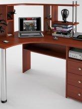 Компьютерные столы С-819 + Н-821