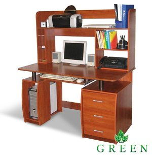 Компьютерный стол КС-011 Н