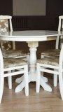 Стол обеденный (раскладной) Чумак-2 - доп. фото