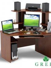 Компьютерный стол КСУ-001 Н