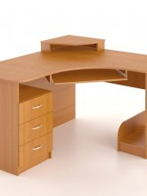 Компьютерный стол СУ-103