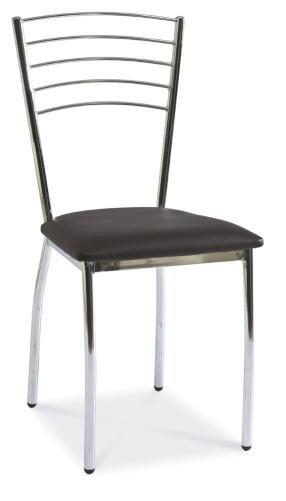 Металлические стулья D-17
