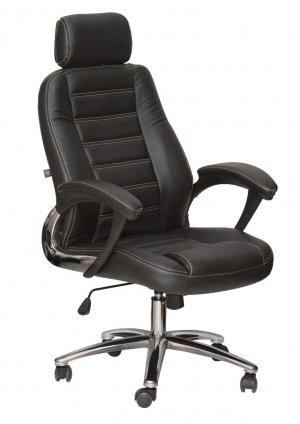 Кресло для руководителя Лидер