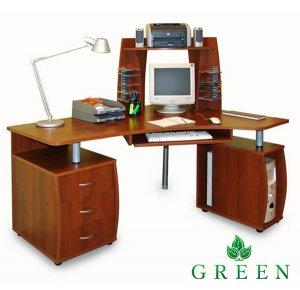 Компьютерный стол КСУ-123 Н