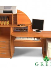 Компьютерный стол КС-013 Н