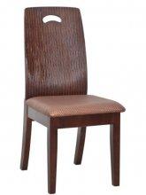 Деревянный стул Даниель