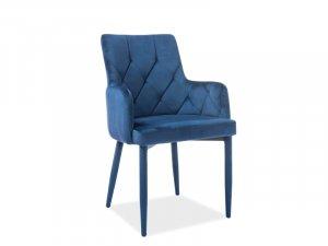 Кухонный стул Ricardo Velvet
