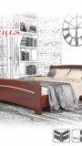 Кровать Венеция - доп. фото