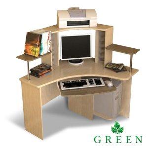 Компьютерный стол КСУ-121 Н