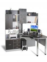Угловой компьютерный стол СК - 10