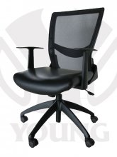 Кресло для персонала Eclipse (Эклипс)