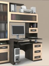 Компьютерный стол ФК-120