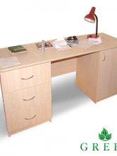 Компьютерный стол КС-008